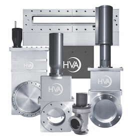 Ultra High Quality and Integrity in HVA Gate Valves